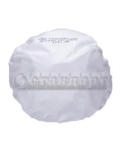 """Полумаска защитная """"Стандарт"""" 203 FFP2 без клапана (1шт в упаковке)"""