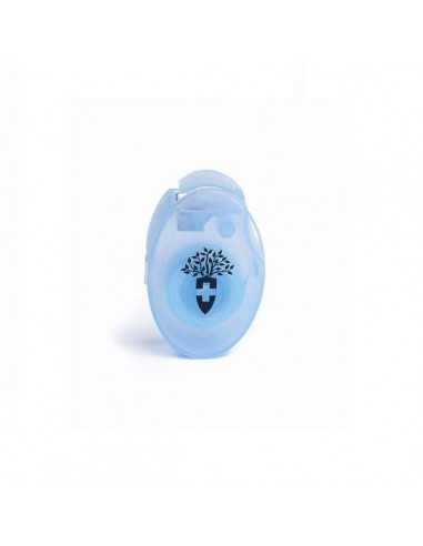 "Зубна нитка ""Light Blue"" MontCarotte, 10 м"
