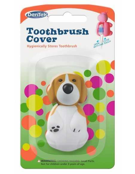 Футляр для зубних щіток DenTek, собака