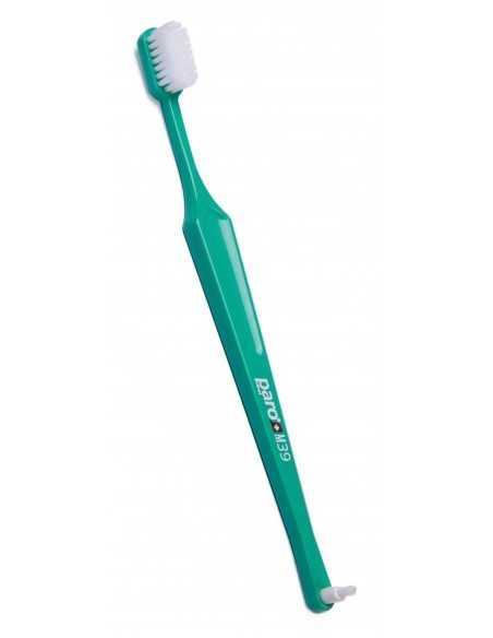 Зубна щітка Paro Swiss M39, середньої жорсткості