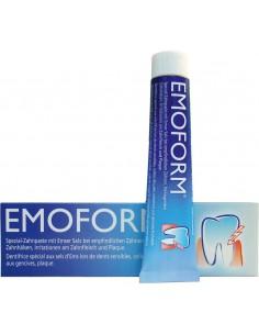 """Специальная зубная паста """"Уход за деснами"""" Dr.Wild Emoform, 50 мл"""