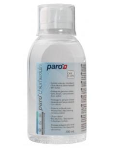 Ополаскиватель для полости рта с хлоргексидином Paro Swiss Chlorhexidin, 200 мл