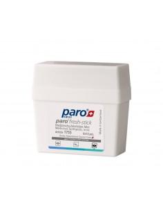 Медицинские зубочистки, среднего размера, с мятным вкусом (96 шт.) Paro Swiss Fresh-Sticks