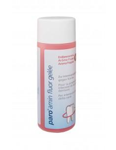 Гель с аминофторидом Paro Swiss amin fluor gel для интенсивной профилактики кариеса, 200 мл