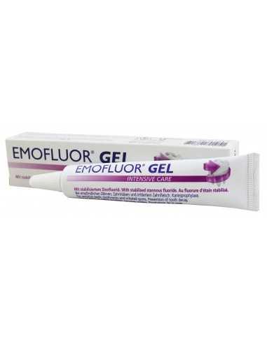 Гель для зубов и десен Dr.Wild Emofluor Gel, 18 мл