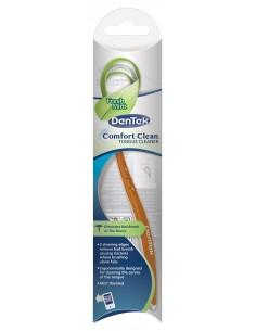 """Очищувач язика """"Комфортне очищення"""" DenTek"""