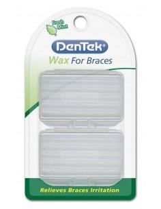 Воск для брекетов DenTek Wax for Braces