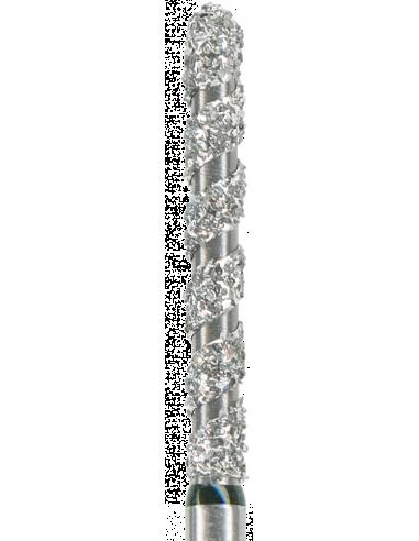 Бор алмазный стоматологический NTI (FG, RA) 879L-014TSC-FG