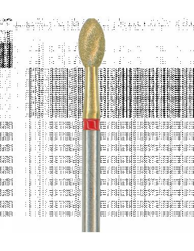 Бор алмазный стоматологический NTI (FG, RA) Z379-023F-FG