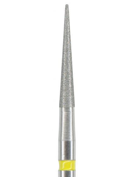 Бор алмазный стоматологический NTI (FG, RA) 135-014SF-FG
