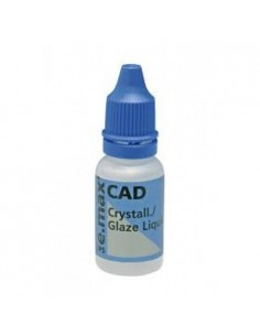 Жидкость для глазури IPS e.max CAD Crystall./Glaze Liquid, 15 мл
