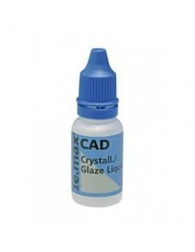 Рідина для глазурі Ivoclar Vivadent IPS e.max CAD Crystall./Glaze Liquid, 15 мл