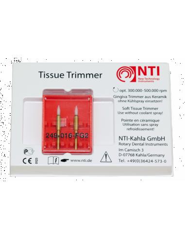 Стоматологічний ясенний тример NTI 249-016-FG2