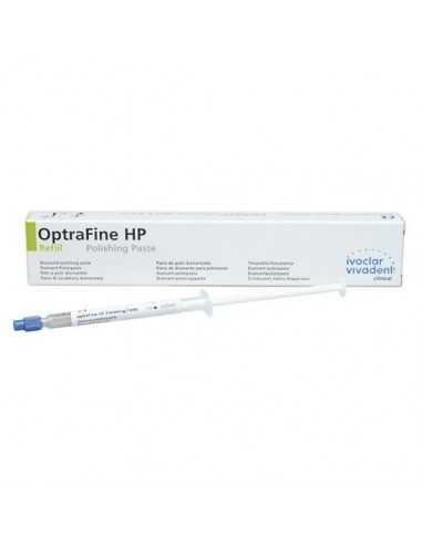 Полировочная паста для зубов OptraFine HP