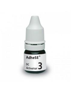 Адгезивный система активатор двойного твердения AdheSE DC Activator, 5 г