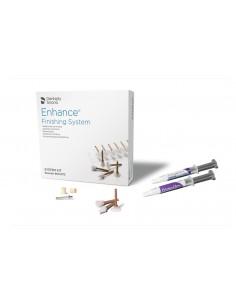 Набор стоматологичских полировочных головок Enhance