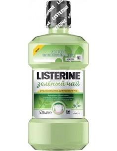 Ополаскиватель полости рта LISTERINE «Зеленый чай» (500 мл)