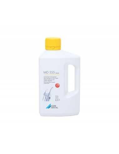 Средство для дезинфекции аспирационных систем MD555, 2,5 л