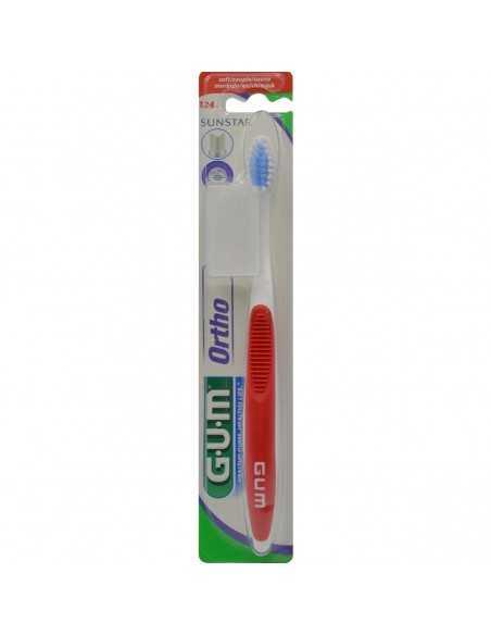 Зубна щітка GUM ORTHODONTIC