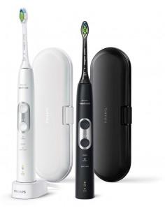 Набор звуковых зубных щеток Philips ProtectiveClean 6100 (2 щетки) HX6877/35