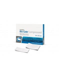 Коллагеновая мембрана Geistlich Bio-Gide Compressed, 20х30 мм