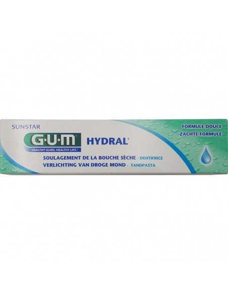 Зубная паста увлажняющая GUM HYDRAL, 75 мл