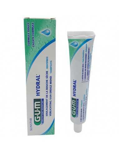 Зубна паста зволожуюча GUM HYDRAL 75 мл