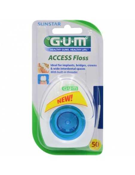 Зубна нитка Access Floss