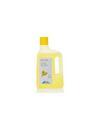 Раствор для дезинфекции и очистки оттисков MD520, 2,5 л