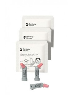 Стоматологический композитный материал Ceram.x SphereTEC one, 3 шт. в упаковке