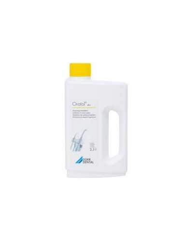 Концентрат для дезинфекции аспирационных установок OROTOL PLUS, 2,5 л