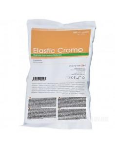 Альгинатный оттискной материал Elastic Cromo, 450 г