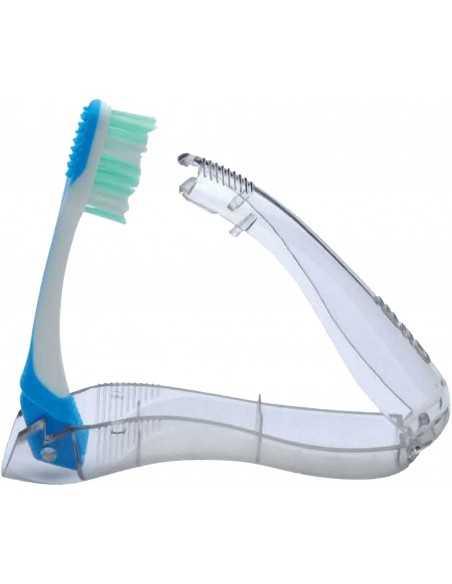 Зубная щетка GUM TRAVEL, дорожная