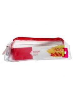 """Зубной набор """"Свежее дыхание"""", акупрессурная щетка Edel+White"""