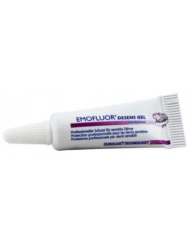 Профессиональный гель для чувствительных зубов Emoflour Professional Desens Gel, 3 мл