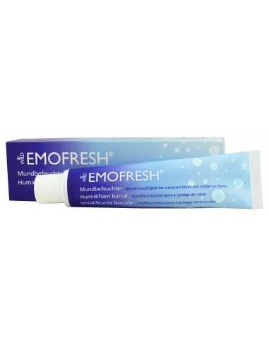 Увлажняющий гель для полости рта EMOFRESH, 75 мл