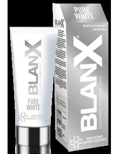Зубная паста BLANX Pro Pure White, 75 мл