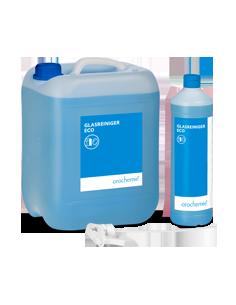 Экологическое средство для мытья стекол Orochemie (1л)