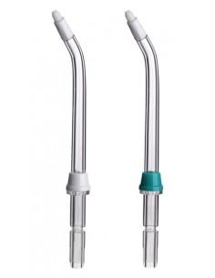 Насадки ортодонтичні для професійного стаціонарного іригатора prooral 5102, 2 шт.