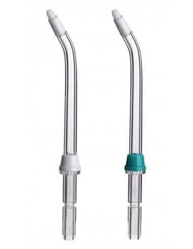 Насадки ортодонтические для профессионального стационарного ирригатора prooral 5102, 2 шт.