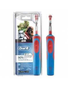 Дитяча електрична зубна щітка Oral-B Stages Star Wars, від 3-х років Oral-B - 1
