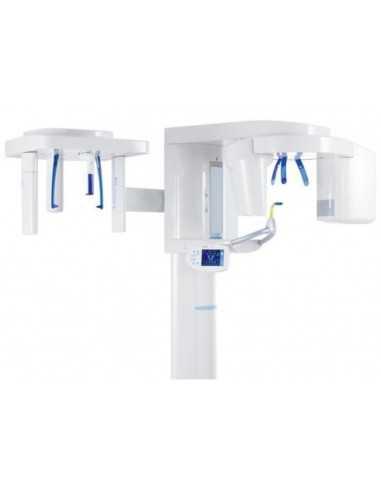 Рентген Orthophos XG3 с возможностью дооснащения до 3D, размещение консоли цефалостата