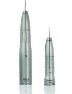 Прямой наконечник T1 Line H 40 L 1:1 Dentsply Sirona, с подсветкой Dentsply Sirona - 1