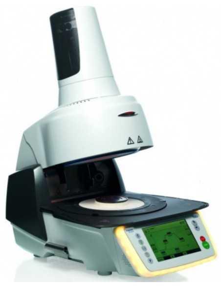 Зуботехнічна піч для випалювання та пресування кераміки Ivoclar Vivadent Programat EP 3010