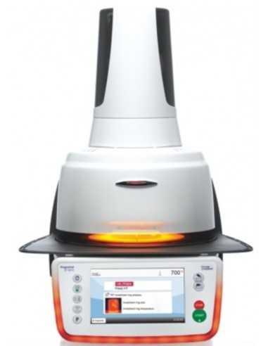 Зуботехническая печь для обжига и прессовки керамики Ivoclar Vivadent Programat EP 5010