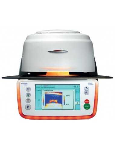 Зуботехническая печь для обжига и прессовки керамики Ivoclar Vivadent Programat P510
