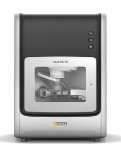 Фрезерна система CAD/CAM 5-вісна inLab MC X5, Dentsply Sirona