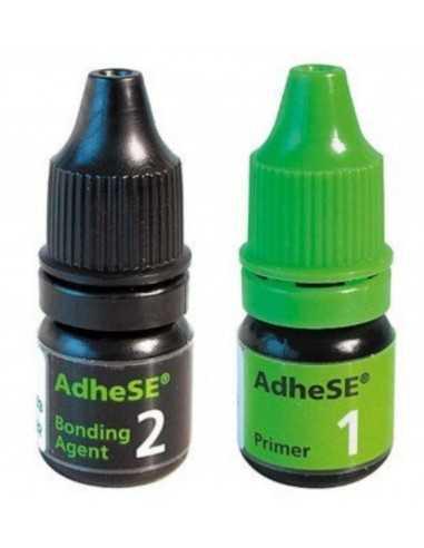 Адгезив стоматологический AdheSE Single Bottle, 2x5 г