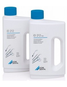Концентрат для дезінфекції інструментів DURR ID 212 Forte, 2.5 л