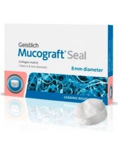 Коллагеновый матрикс Geistlich Mucograft Seal, 8 мм